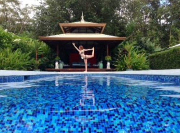 Blue Osa Yoga Retreat & Spa