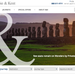 Abercrombie & Kent Branding Tourism Marketing