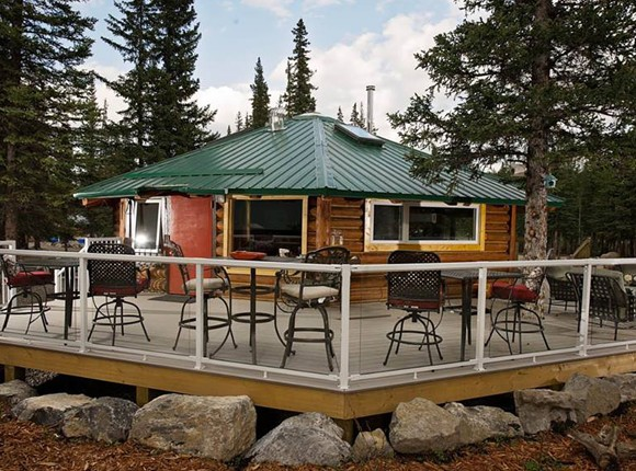 The Lodge At Panther River / Panther River Outfitting